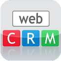 webCRM for Mobile logo