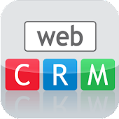 webCRM for Mobile