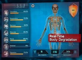 Screenshot of Bio Inc. - Biomedical Game