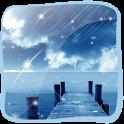3D Meteor icon