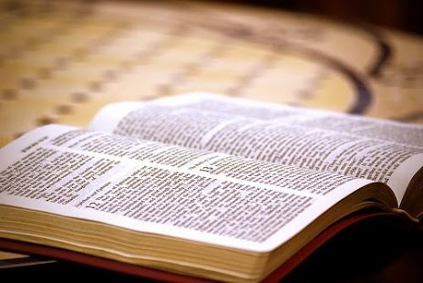 amplified holy bible free download