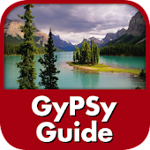 Jasper Nat'nal Park GyPSy Tour