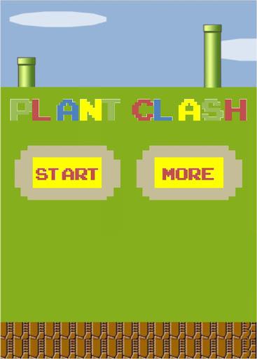 PlantClash