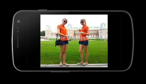 Twin Me Clone Camera Free