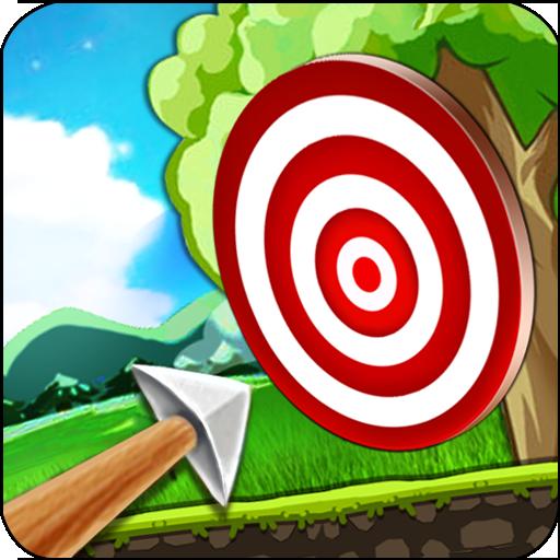 農場射箭 - Farm Archery 體育競技 App LOGO-APP試玩