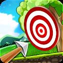 Fazenda Arco - Farm Archery icon