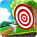 Farm Archery icon