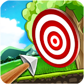 Download Full Farm Archery  APK