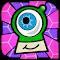 Mr. Eyes For Dummies FREE 1.01 Apk