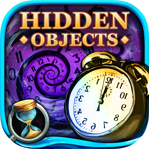 Hidden Objects: Dream Traveler LOGO-APP點子