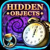 Hidden Objects: Dream Traveler