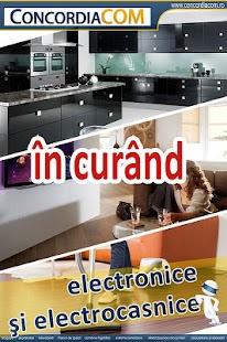 Electronice si electrocasnice - screenshot thumbnail