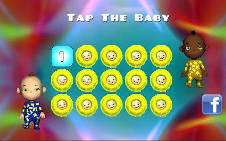 Tap The Baby 5.0 screenshot 13220