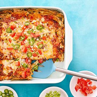 Tortilla Chicken Green Chile Casserole Recipes.