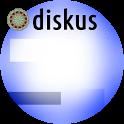 diskus free icon
