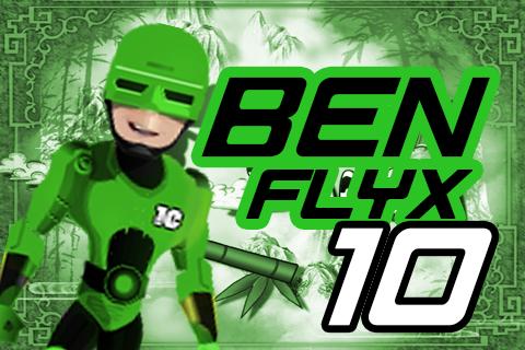 Ben flyX 10