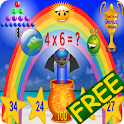Times Tables (All Levels FREE) icon