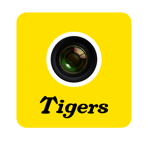 トラカメラ LOGO-APP點子