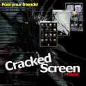 Cracked Screen Unlocker icon