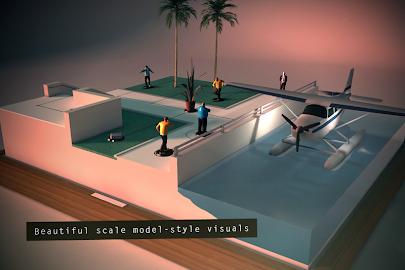 Hitman GO Screenshot 5