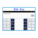 B16 Chinese Dictionary icon