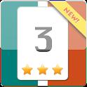 Three icon