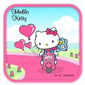 Hello Kitty MtcLover Them icon