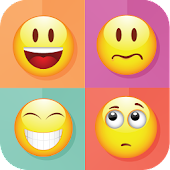 Emoji Smiley Keyboard