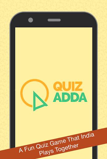 Quiz Adda