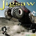 Jigsaw Monster Trucks 1 icon