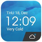 Z Style Weather Widget 4.8.2.b_release Apk