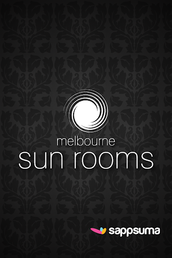 Melbourne Sun Rooms