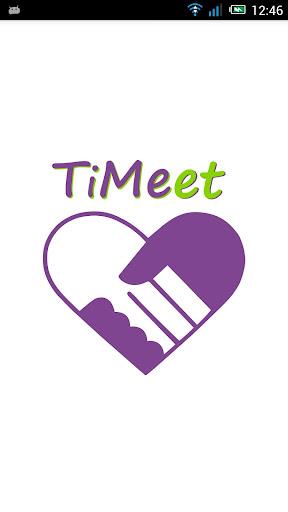 TiMeet 约会