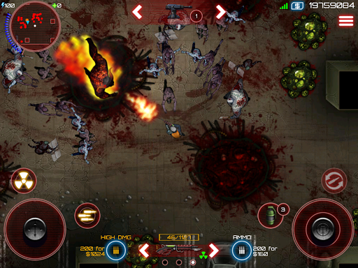 SAS: Zombie Assault 4 v1.5.3 APK+DATA (Mod Unlimited Money)