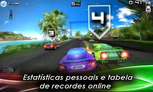 Race Illegal: High Speed 3D Screenshot