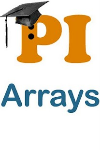 C++ Programming 105 Arrays - screenshot thumbnail