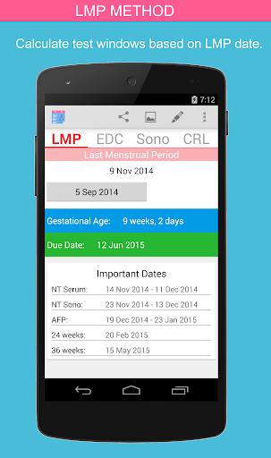 【免費醫療App】OB Calc Pro (Obstetrician)-APP點子