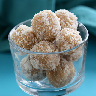 Coconut Ladoo Without Condensed Milk Recipes.