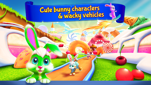 Wonder Bunny Math: 1st Grade