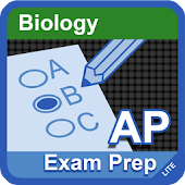 AP Exam Prep Biology LITE