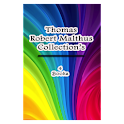 Thomas Robert Malthus Books logo