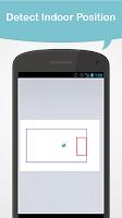 Screenshot of Indoor GPS