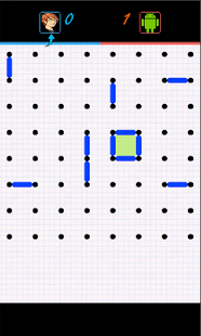 DotBox, Dots and Boxs- screenshot thumbnail