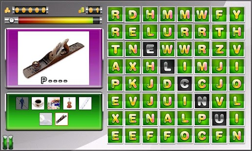 Words Puzzle (Đố Chữ) - screenshot thumbnail