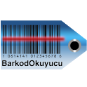 Barkod Okuyucu icon