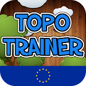 TopoTrainer EU - Geography