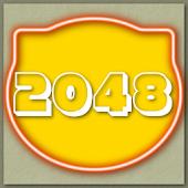 2048 Easy Cat