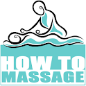 Learn How to Massage logo