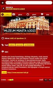 Lodz Insider- screenshot thumbnail