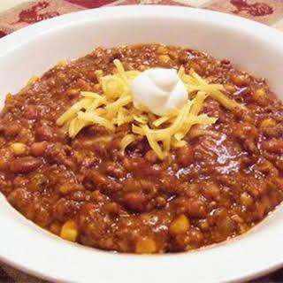 Cowboy Stew I.